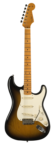 GUITARRA FENDER SIG SERIES ERIC JOHNSON STRATOCASTER 011-7702-803 2-COLOR SUNBURST