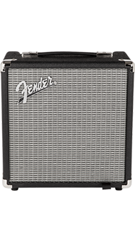 COMBO FENDER RUMBLE 15 V3 - 237-0100-000