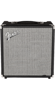 COMBO FENDER RUMBLE 25 V3 - 237-0200-000