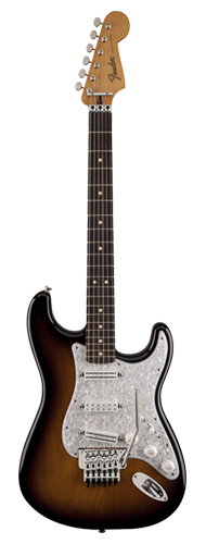 GUITARRA FENDER SIG SERIES DAVE MURRAY STRATOCASTER HHH 014-1010-303 2-COLOR SUNBURST