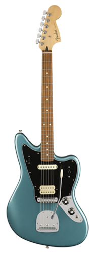 GUITARRA FENDER PLAYER JAGUAR PF 014-6303-513 TIDEPOOL