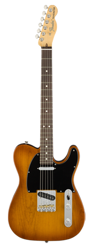 GUITARRA FENDER AM PERFORMER TELECASTER RW 011-5110-342 HONEY BURST