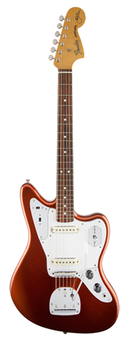 GUITARRA FENDER SIG SERIES JOHNNY MARR JAGUAR 011-6400-750 METALLIC KO