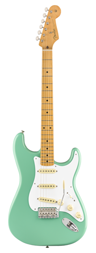 GUITARRA FENDER VINTERA 50S STRATOCASTER MAPLE 014-9912-373 SEAFOAM GREEN
