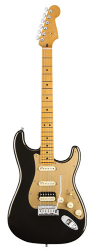 GUITARRA FENDER AM ULTRA STRATOCASTER HSS MAPLE 011-8022-790 TEXAS TEA