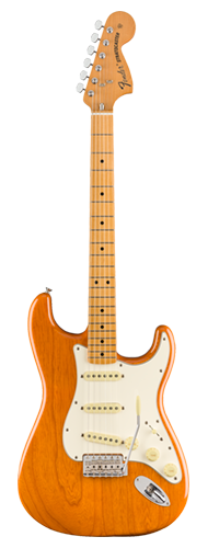 GUITARRA FENDER VINTERA 70S STRATOCASTER MAPLE 014-9842-328 AGED NATURAL