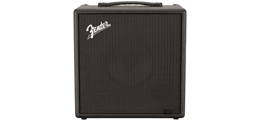 COMBO FENDER RUMBLE LT25 - 227-0100-000