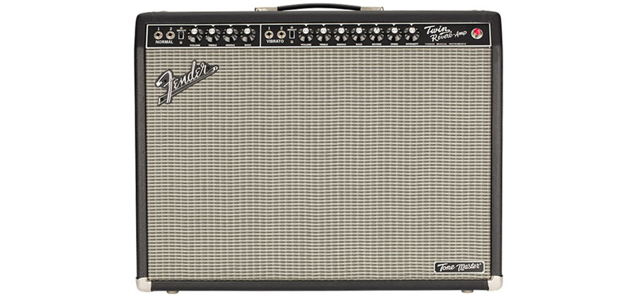 COMBO FENDER TONE MASTER TWIN REVERB - 227-4200-000